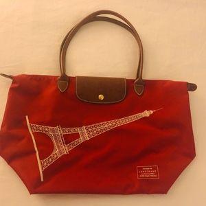 be26b08cf290 Longchamp Bags - Long champ Limited Ed